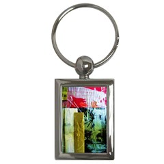 Hidden Stringsof Purity 7 Key Chains (rectangle)