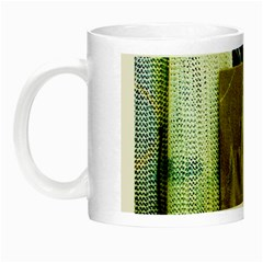 Hidden Stringsof Purity 7 Night Luminous Mugs