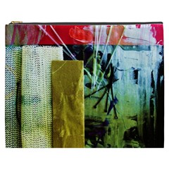 Hidden Stringsof Purity 7 Cosmetic Bag (xxxl)