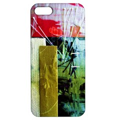 Hidden Stringsof Purity 7 Apple Iphone 5 Hardshell Case With Stand
