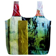 Hidden Stringsof Purity 7 Full Print Recycle Bags (l)