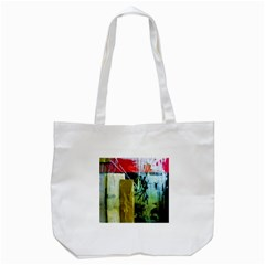 Hidden Stringsof Purity 7 Tote Bag (white)