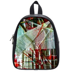 Hidden Strings Of Urity 10 School Bag (small)