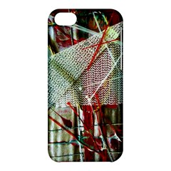 Hidden Strings Of Urity 10 Apple Iphone 5c Hardshell Case