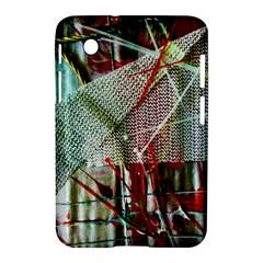 Hidden Strings Of Urity 10 Samsung Galaxy Tab 2 (7 ) P3100 Hardshell Case  by bestdesignintheworld