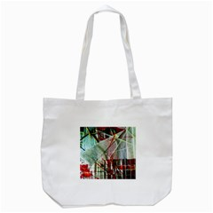 Hidden Strings Of Urity 10 Tote Bag (white)