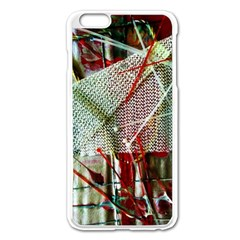 Hidden Strings Of Urity 10 Apple Iphone 6 Plus/6s Plus Enamel White Case