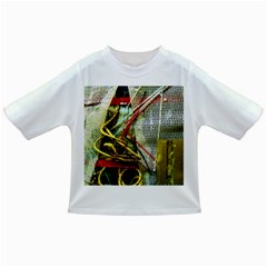Hidden Strings Of Purity 15 Infant/toddler T Shirts
