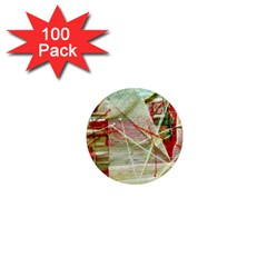 Hidden Strings Of Purity 1 1  Mini Magnets (100 Pack)