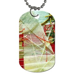 Hidden Strings Of Purity 1 Dog Tag (one Side)