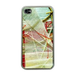 Hidden Strings Of Purity 1 Apple Iphone 4 Case (clear)