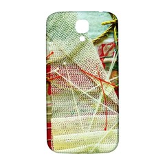 Hidden Strings Of Purity 1 Samsung Galaxy S4 I9500/i9505  Hardshell Back Case