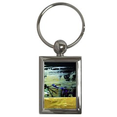 Hidden Strings Of Purity 9 Key Chains (rectangle)