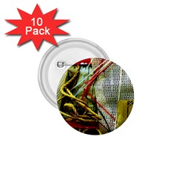 Hidden Strings Of Purity 15 1 75  Buttons (10 Pack)