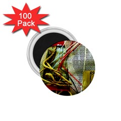 Hidden Strings Of Purity 15 1 75  Magnets (100 Pack)