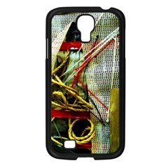 Hidden Strings Of Purity 15 Samsung Galaxy S4 I9500/ I9505 Case (black)
