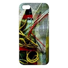 Hidden Strings Of Purity 15 Iphone 5s/ Se Premium Hardshell Case