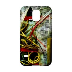 Hidden Strings Of Purity 15 Samsung Galaxy S5 Hardshell Case