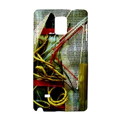 Hidden Strings Of Purity 15 Samsung Galaxy Note 4 Hardshell Case