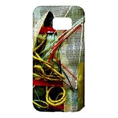 Hidden Strings Of Purity 15 Samsung Galaxy S7 Edge Hardshell Case