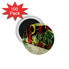 Hidden Strings Of Purity 13 1 75  Magnets (100 Pack)