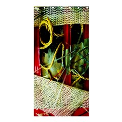 Hidden Strings Of Purity 13 Shower Curtain 36  X 72  (stall)