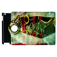 Hidden Strings Of Purity 13 Apple Ipad 2 Flip 360 Case