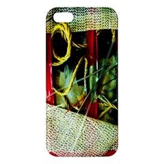 Hidden Strings Of Purity 13 Iphone 5s/ Se Premium Hardshell Case