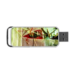 Hidden Strings Of Purity 12 Portable Usb Flash (one Side)