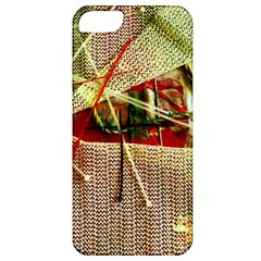 Hidden Strings Of Purity 12 Apple Iphone 5 Classic Hardshell Case