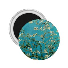 Almond Blossom  2 25  Magnets