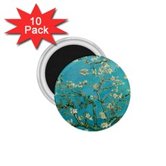Almond Blossom  1 75  Magnets (10 Pack)