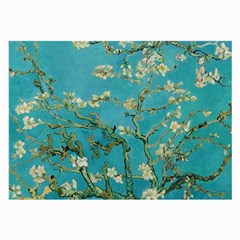 Almond Blossom  Large Glasses Cloth
