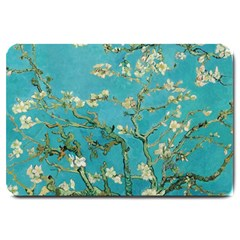 Almond Blossom  Large Doormat