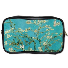Almond Blossom  Toiletries Bags 2 Side