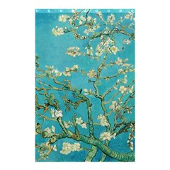 Almond Blossom  Shower Curtain 48  X 72  (small)  by Valentinaart