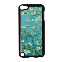 Almond Blossom  Apple Ipod Touch 5 Case (black)