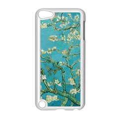 Almond Blossom  Apple Ipod Touch 5 Case (white)