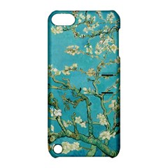 Almond Blossom  Apple Ipod Touch 5 Hardshell Case With Stand