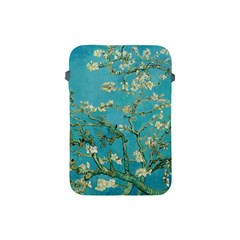 Almond Blossom  Apple Ipad Mini Protective Soft Cases by Valentinaart