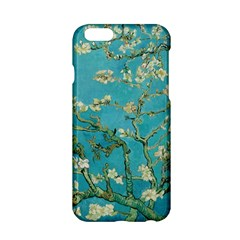 Almond Blossom  Apple Iphone 6/6s Hardshell Case