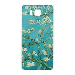 Almond Blossom  Samsung Galaxy Alpha Hardshell Back Case