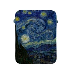 The Starry Night  Apple Ipad 2/3/4 Protective Soft Cases