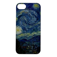 The Starry Night  Apple Iphone 5s/ Se Hardshell Case