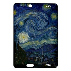The Starry Night  Amazon Kindle Fire Hd (2013) Hardshell Case