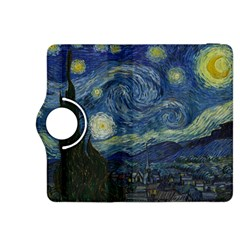The Starry Night  Kindle Fire Hdx 8 9  Flip 360 Case