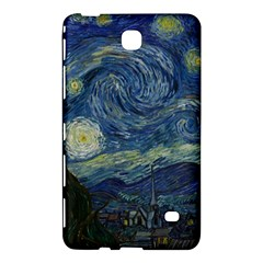 The Starry Night  Samsung Galaxy Tab 4 (7 ) Hardshell Case