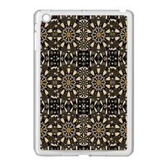 Wonderful Fantasy Pearl Flowers Landscape Apple Ipad Mini Case (white)