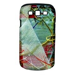Hidde Strings Of Purity 2 Samsung Galaxy S Iii Classic Hardshell Case (pc+silicone)