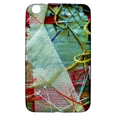 Hidde Strings Of Purity 2 Samsung Galaxy Tab 3 (8 ) T3100 Hardshell Case